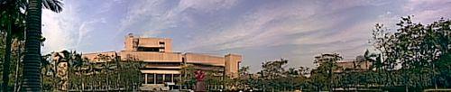 五邑大学主楼